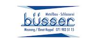 Büsser Metallbau