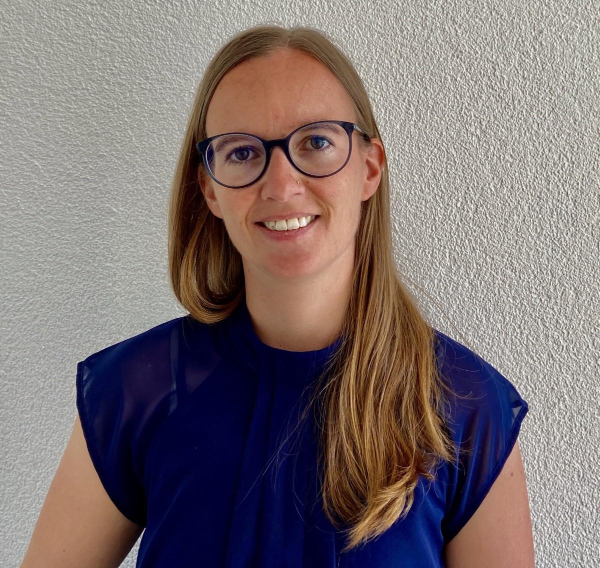 Picture of Patricia Sennhauser