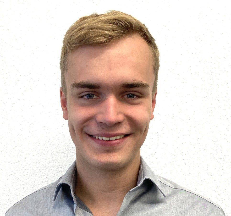 Picture of Sven Schneider