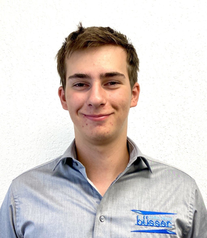Picture of Julian Manser