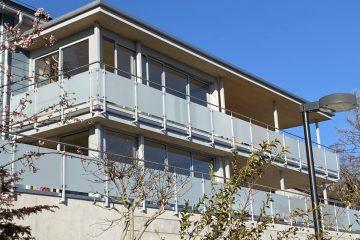 Balkonanbauten - Balkonerweiterungen